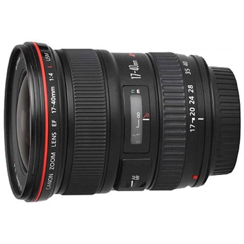 Canon EF 17-40mm f/4L USM Lens for sale