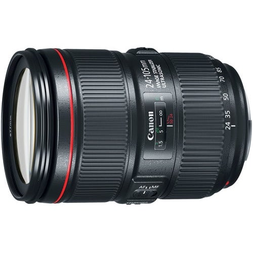 Canon EF 24-105mm f/4L IS II USM for sale