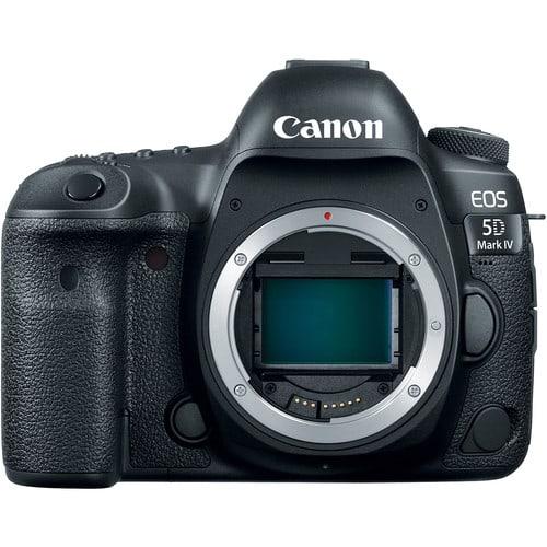 Canon EOS 5D Mark IV Body for sale