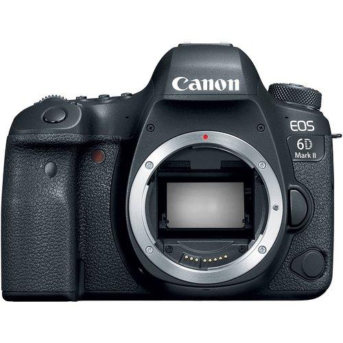 Canon EOS 6D Mark II Body for sale