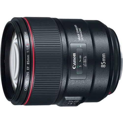 Canon EF 85mm f/1.4L IS USM for sale