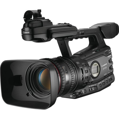 Canon XF305 Camcorder for sale