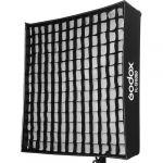 Godox FL-SF6060 Softbox and Grid for Flexible LED Panel FL150S