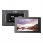 Godox GM55 5.5-inch 4K HDMI Touchscreen Monitor
