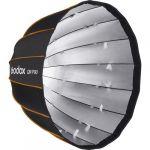 Godox QR-P90 Parabolic Softbox with Bowens Mount