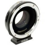 Metabones Speed Booster Canon EF to MFT Ultra 0.71x