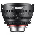 Samyang Xeen 14mm T3.1 EF for Canon