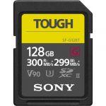 Sony Tough 128GB G V90 UHS-II 300MB/s SD Card