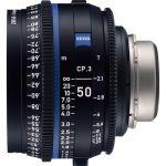 Zeiss CP3 Lens 50/T2.1 EF