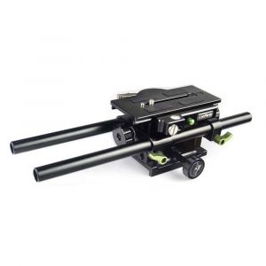 15mm Rail Rod Support System