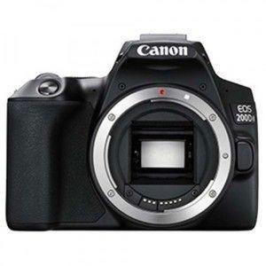 Canon EOS 200D Mk II