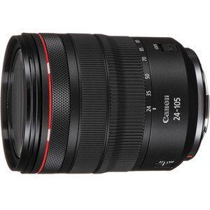 Canon Mirrorless RF 24-105mm f/4L IS USM