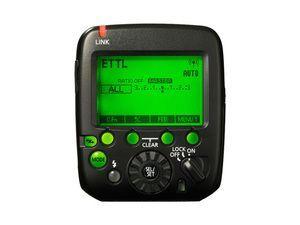 Canon Speedlite Transmitter ST-E3