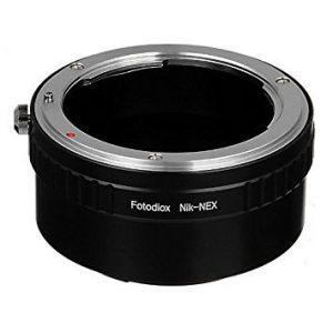 Fotodiox NIK-NEX adapter