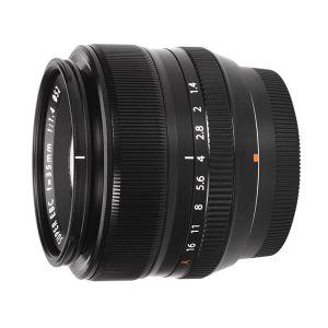 Fujinon XF 35mm f/1.4 R