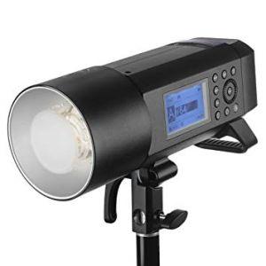 Godox AD400 Pro Outdoor TTL Flash