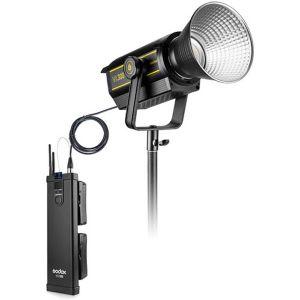 Godox VL300 LED Light