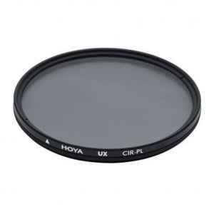 58mm Circular Polariser CPL Filter