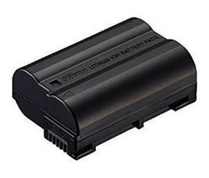 Nikon Battery Pack EN-EL15