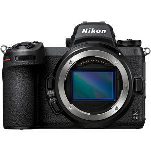 Nikon Z6 Mark II Body