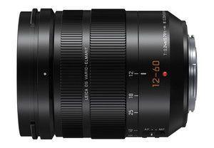 Panasonic Leica DG Vario-Elmarit 12-60mm f/2.8-4 OIS