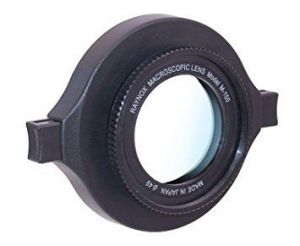 Raynox DCR-150 Macro Snap-On Lens