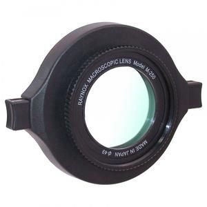Raynox DCR-250 Macro Snap-On Lens