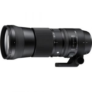 Sigma 150-600mm f/5-6.3 DG OS HSM C for Canon