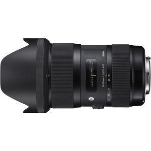 Sigma 18-35mm f/1.8 DC for Nikon