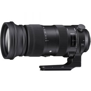Sigma 60-600mm f/4.5-6.3 DG OS HSM Sports for Canon