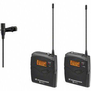 Sennheiser EW112-P Wireless Lapel Mic