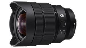 Sony FE 12-24mm f/4G