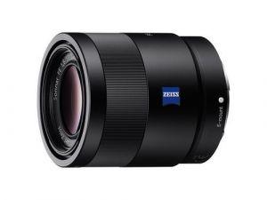 Sony Sonnar T* FE 55mm f/1.8ZA