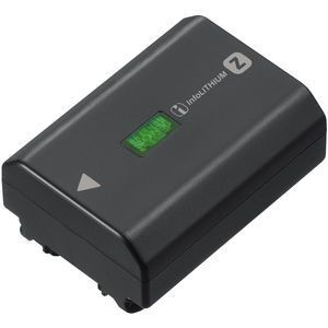 Sony Battery Pack NP-FZ100