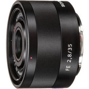 Sony Sonnar T* FE 35mm f/2.8ZA