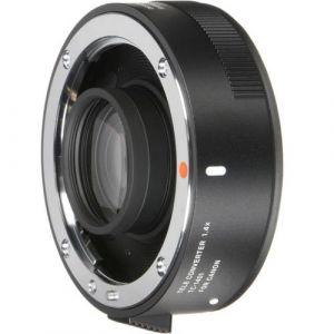 Sigma 1.4x Tele Converter TC-1401 for Canon