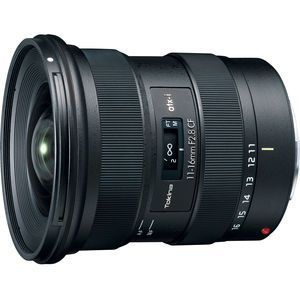 Tokina atx-i 11-16mm f/2.8 CF for Canon