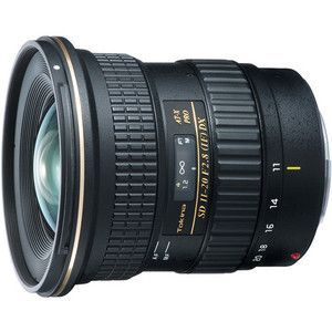 Tokina 11-20mm f/2.8 Pro DX for Canon