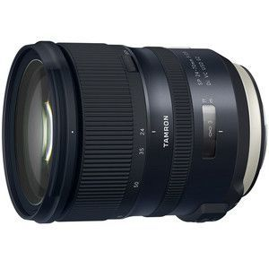 Tamron 24-70mm f/2.8 Di VC G2 for Canon