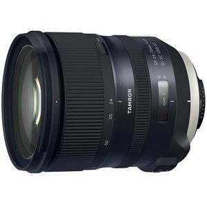 Tamron 24-70mm f/2.8 Di VC G2 for Nikon