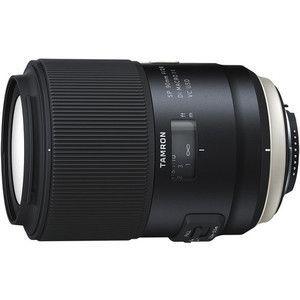 Tamron SP 90mm f/2.8 Di Macro VC USD for Canon