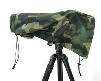 Raincover for Body and Tele Lens