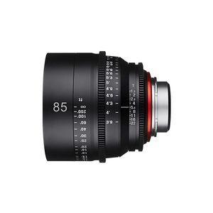 Samyang Xeen 85mm T1.5 EF for Canon