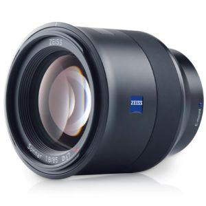 Zeiss Batis 85mm f/1.8 E