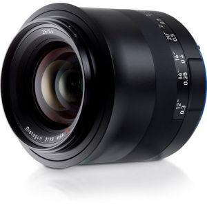 Zeiss Milvus 35mm f/2 ZE for Canon