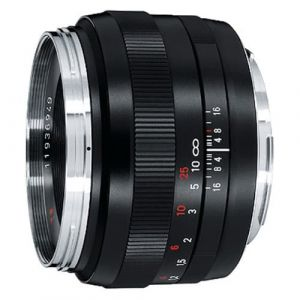 Zeiss Planar T1.4/50 ZE for Canon