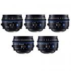 Zeiss CP3 Lens 35/T2.1 EF