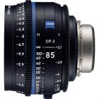 Zeiss CP3 Lens 85/T2.1 EF