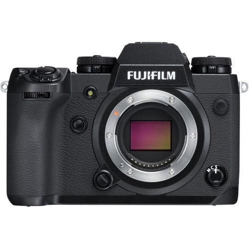 Fujifilm X-H1 for sale