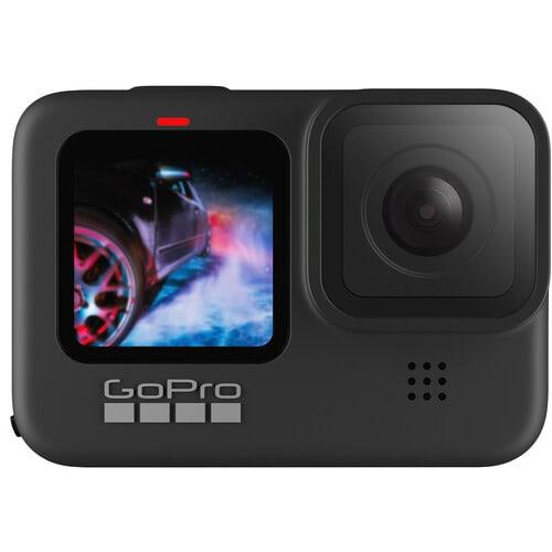 GoPro Hero 9 Black for sale